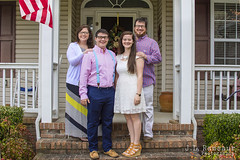 Easter Family Portrait 2016 (J.L. Ramsaur Photography) Tags: family portrait home rural photography photo nikon tennessee father jesus daughter mother americanflag son pic patriotic photograph portraiture americana thesouth suspenders familyphoto frontporch familyportrait redwhiteblue usflag cumberlandplateau jesuschrist cookeville ruralamerica 2016 sundaybest smalltownamerica kingofkings portraitphotography putnamcounty cookevilletn middletennessee lordoflords ruraltennessee ruralview easterbest heisrisen cookevilletennessee ibeauty tennesseephotographer southernphotography screamofthephotographer jlrphotography photographyforgod d7200 engineerswithcameras jlramsaurphotography nikond7200 cookevegas easter2016 patrioticproud