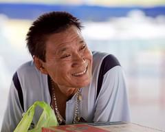 Thai Portrait - Part 3 (Farangrakthai) Tags: portrait canon thailand bangkok thai thailande 6d retiree 135mmf20 thailandais
