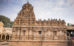 Brihadeeswara Temple, Thanjavur (pier_yv) Tags: leica india beach temple vishnu 28mm summicron hindu tamil nadu