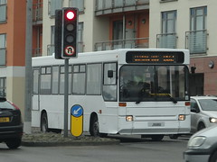 Libertybus 503 (Coco the Jerzee Busman) Tags: uk islands coach ct jersey plus channel libertybus