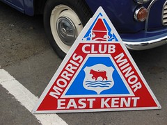 MORRIS Minor (East Kent Morris Minor Club) (xavnco2) Tags: show classic cars club plaque automobile exposition british autos morris bourse minor pancarte arras 2016 anciens vehicules eastkent ravera6a
