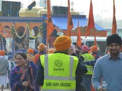 Shri Guru Ravidass Ji Jayanti Parade Leicester 2016 013 (kiranparmar1) Tags: ji indian leicester parade sikhs guru shri 2016 jayanti belgraveroad ravidass