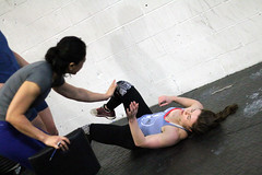 IMG_8085 (CrossFitVirtuosity) Tags: aftermath brittany open kristi highfive 165