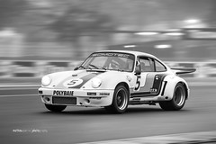 Old Porsche 911 Turbo Racing Le Mans 2016 V2V ( Mathieu Pierre photography) Tags: sport de automobile voiture racing course mans le prototype bugatti circuit extrieur proto 2016 vhicule v2v
