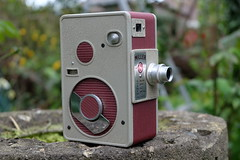 The Miller UK  made cine camera (Lord Cogsby) Tags: camera cine miller