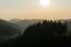 Black_Forest_2 (Conr0se) Tags: sunset landscape blackforest