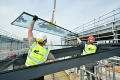 DSC_0289 (jamesutherland) Tags: glass skylight aluminium glazing curtainwall rooflight curtainwalling entrancedoors aluminiumwindiows