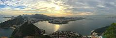 Rio 2015 1207 Pan (Visualstica) Tags: city brazil urban beach brasil ro ciudad playa panoramic stadt urbano podeacar panormica pandeazucar rodejaneiro