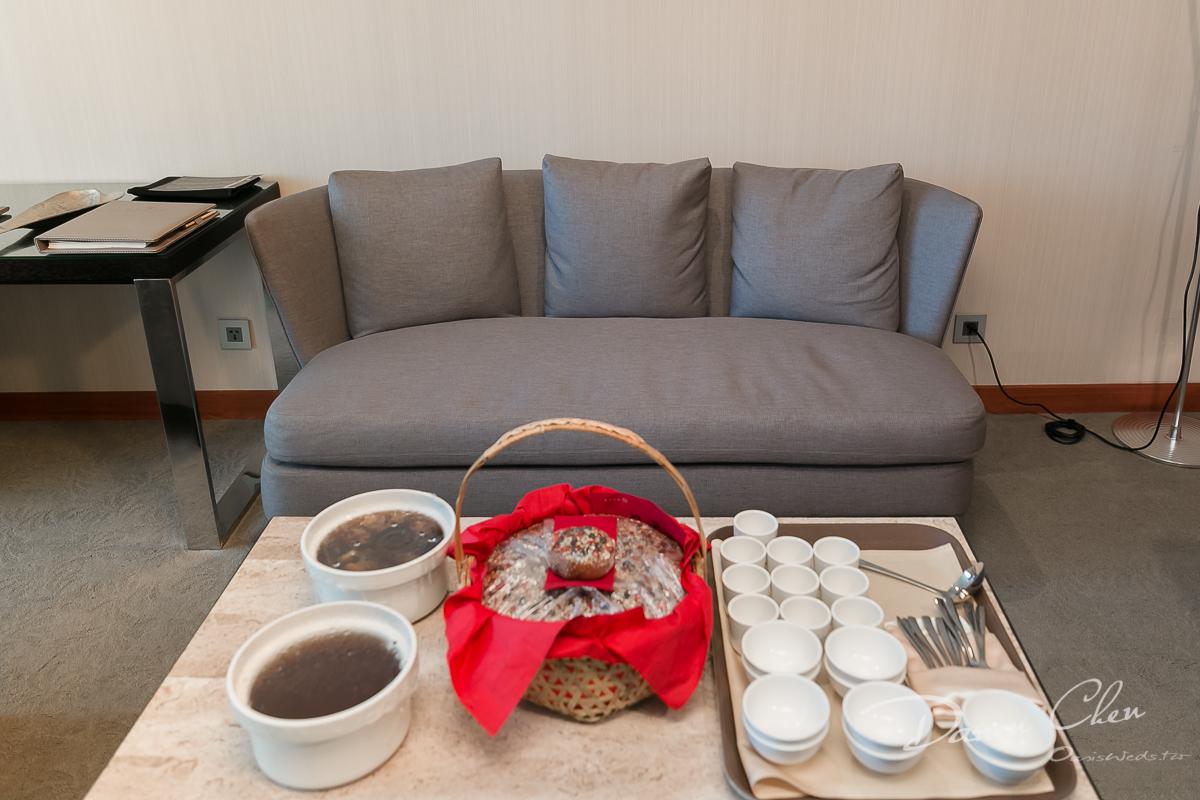 台中港酒店.海港城國際宴會廳-婚攝.婚禮紀錄.迎娶.宴客-15