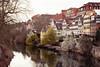 The Neckar River (Taytaytaytaytaylor) Tags: river germany deutschland march nikon neckar tübingen badenwürttemberg neckarfront neckarinsel d5500
