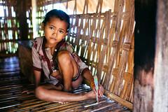 My God, Those Eyes (DEARTH !) Tags: travel portrait bali girl indonesia island kid asia southeastasia child hut toothbrush humanitarian ngo nonprofit balinese gitgit dearth balinesehome rumahsehat
