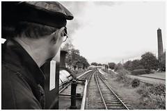 ELR7 -  Explore 26/08/2012 (Stephen Whittaker) Tags: station train bury nikon pov railway steam lancashire east explore locomotive 47324 d5100 whitto27