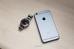 16710 (NeilllP) Tags: apple phone master pepsi oyster rolex gmt iphone 17610 spacegrey 6plus getmasterii