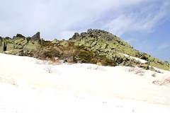 Mont Vitocha (Mysterious unknown) Tags: montagne sofia bulgaria bulgarie vitosha