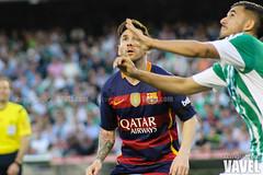 Betis - Barcelona 048 (VAVEL Espaa (www.vavel.com)) Tags: fotos bara rbb fcb betis 2016 fotogaleria vavel futbolclubbarcelona primeradivision realbetisbalompie ligabbva betisvavel barcelonavavel fotosvavel juanignaciolechuga