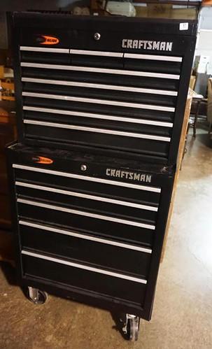 Craftsman Tool Chest ($357.50)