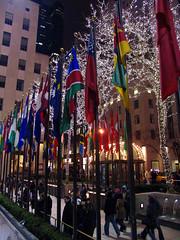 IMG_7860 (Jackie Germana) Tags: usa newyork timessquare brooklynbridge rockefellercentre