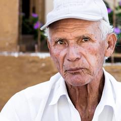 Old man... (Mario Amarilla) Tags: portrait duit