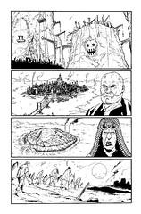 MAD MAX FURY DRAW - Andrea Mutti (Sugarpulp) Tags: comics tribute fumetti madmax illustrazione sugarcon sugarpulp sugarpulpconvention