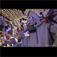 Kiev (xplorengo) Tags: ramp nuclear ukraine disaster radioactive kiev nuclearplant catastrophe chernobyl oekraine kerncentrale radioactiviteit pripyat chornobyl katastrofe oekrane