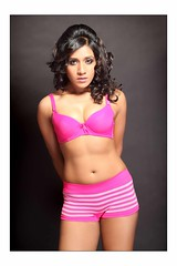 Bollywood Actress NISHA YADAV-HOT AND SEXY IMAGES-SET-2 (45)