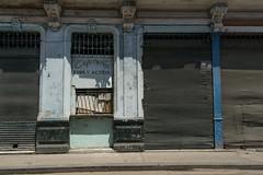 Kuba Havanna bessere Zeiten (Ruggero Rdiger) Tags: cuba havanna kuba lahabana 2016 besichtigung citystadt rdigerherbst
