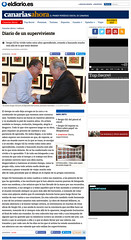 2016-04-24, Canarias Ahora (Sergio Gil) Tags: grancanaria spain canaryislands fotgrafo pintor artista canario laspalmas islascanarias escultor dibujante diseador decorador sergiogil entomlogo fitopatlogo