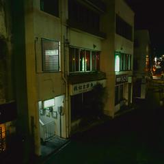 on my way home (akira ASKR) Tags: okinawa  naha provia100f hasselblad500cm rdpiii   201602 distagoncf50mmfle