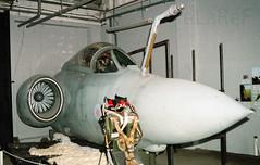 XV352 Blackburn Buccaneer S.2 Nose (eLaReF) Tags: history museum nose blackburn raf s2 buccaneer manston xv352