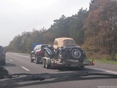 Bugatti Type 49 1931 (NT-15-70) (MilanWH) Tags: 1931 cayenne 49 trailer bugatti type49 nt1570