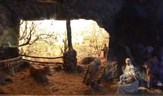 Nativity Scene of the Barcelona Nativity Scenes Association (heraldeixample) Tags: barcelona christmas espaa weihnachten navidad spain bcn catalonia catalunya nol natale nadal diorama catalua beln catalogna pessebre espanya catalogne scene albertdelahoz nativity heraldeixample