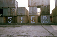 STER (Shtani v Getri) Tags: camera 2 color film smart subway graffiti paradise fuji mju metro zoom sofia superia tube lifestyle atmosphere olympus staff bulgaria ii 200 lucky 24 100 36 80 oldfilm undergraund odl