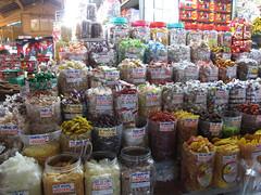 "Ho Chi Minh Ville: le marché <a style=""margin-left:10px; font-size:0.8em;"" href=""http://www.flickr.com/photos/127723101@N04/23977748483/"" target=""_blank"">@flickr</a>"
