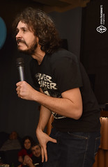 11 Decembrie 2015 » Stand-up comedy cu Costel