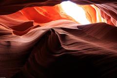 Lower Antelope Canyon (ebaebajpn) Tags: arizona williams アメリカ合衆国