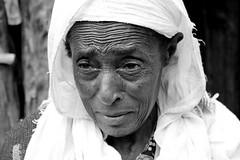 Pearl of Wisdom (Bethany Knapp) Tags: portrait woman beauty photography wisdom ethiopia wrinkles wrinkled