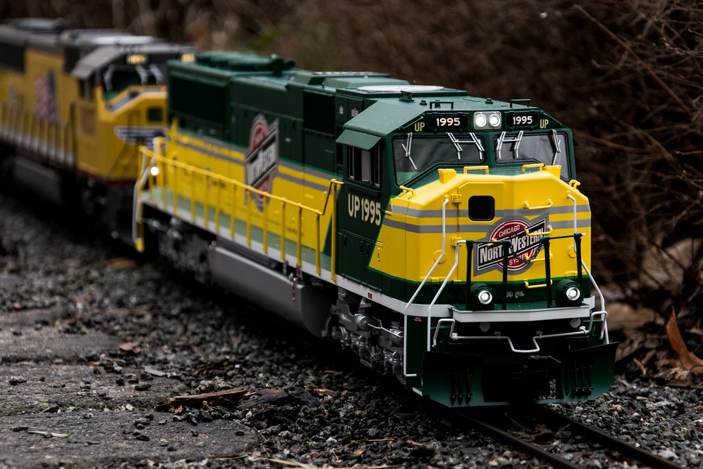 Big Boy Train Toys : The world s best photos of lgb and train flickr hive mind
