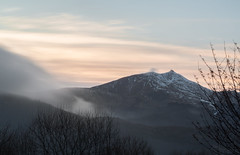 End of the day... (Alessandro Iaquinta) Tags: longexposure cloud mountain cold canon landscape eos reflex estate adventure 5d fotografia fullframe dslr montagna mothernature 24105 mountainphoto 5dmarkiii