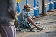 INDIA7640 (Glenn Losack, M.D.) Tags: india photojournalism ill sick kolkata begging wounds handicapped deformed beggars ulcerated streetphotgrapher glennlosack