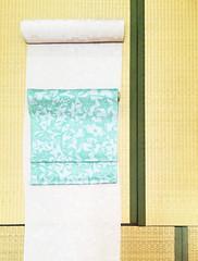 Tokyozome silk