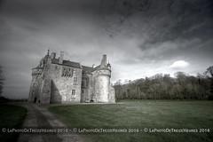 Chteau de Krouzr (Azraelle29) Tags: castle bretagne chteau finistre azraelle tamron1024 azraelle29 sonyslta99v