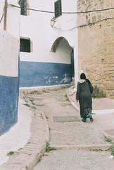 clash (wouterher) Tags: fuji minolta superia morocco casbah rabat kasbah fujisuperia