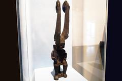 Ikenga, Igbo Peoples, Nigeria