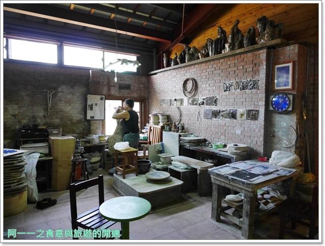 苗栗景點.竹南蛇窯.古窯生態博物館.旅遊.林添福老先生image031