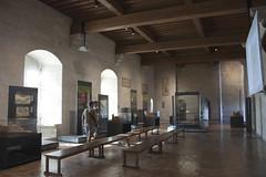 Consistorium (Consistoire) - Palais des Papes (rfzappala) Tags: france europe place palace des palais avignon languedoc papes popes 2015 consistorium consistoire