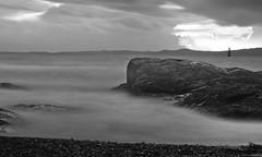 Dallas rd, Victoria BC 3 (eride1) Tags: ocean sunset canada beach water landscape bc seascapes victoria westcoast dallasrd seascpae