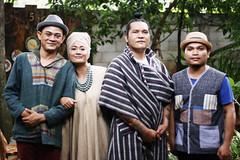 bonita & the hus BAND (Bharata Eli Gul) Tags: hello magazine indonesia fun intense outdoor joy band jakarta indie acoustic photosession quartet bonitathehusband bnthb