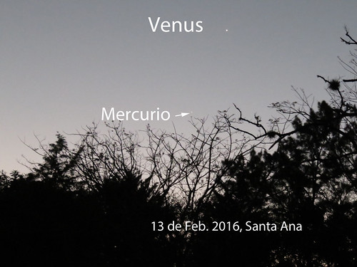 II Star Party, 12-13 Feb. 2016
