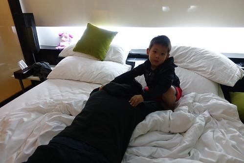 2016.2.8 The Sea Cret Hua Hin Hotel