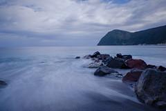 Movimenti dellAcqua (MICTLAN + ART) Tags: sea beach water meer mare shore eolie lipari inseln isole canneto liparische olische